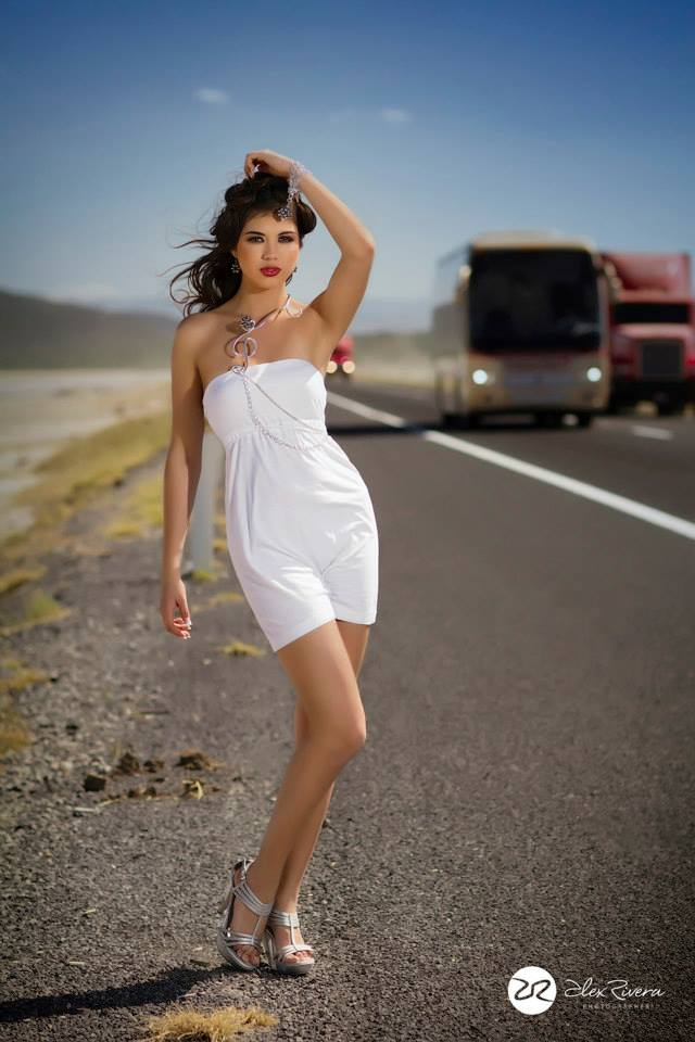 Alex Rivera - Sesion en carretera