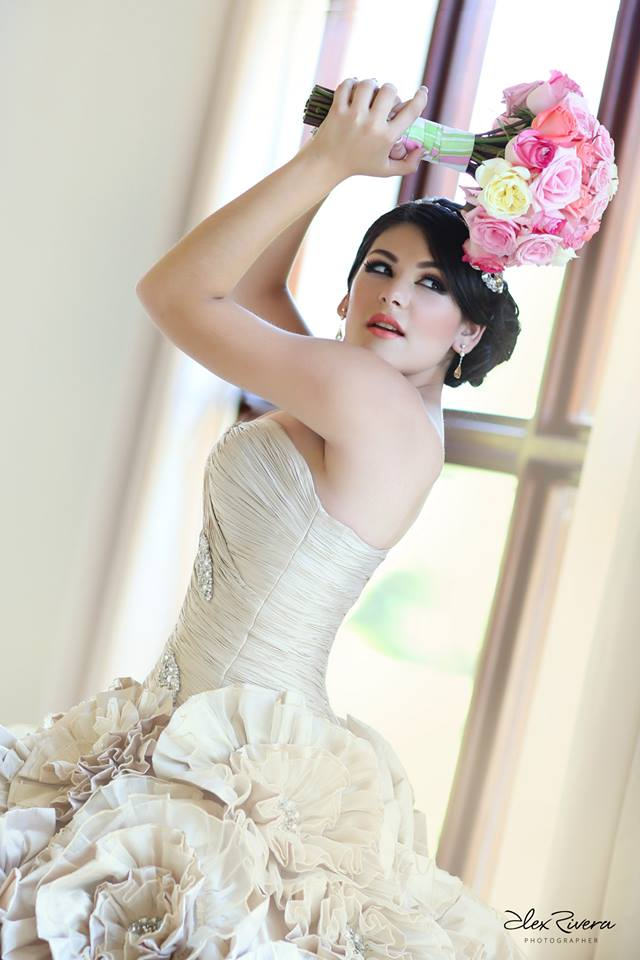 Alex Rivera - Fotografia de Novia
